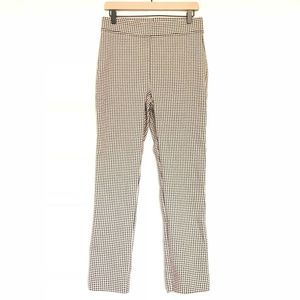 Joseph Ribkoff Geo Pull On Pants Career Stretchy
